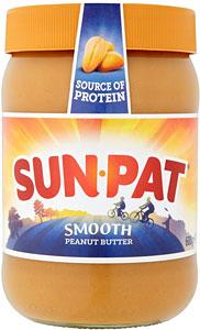 sunpat-peanut-butter-front